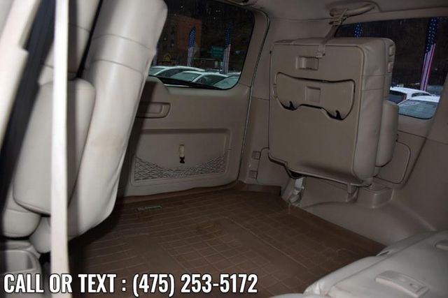 2003 Lexus GX 470 4dr SUV 4WD Waterbury, Connecticut 20