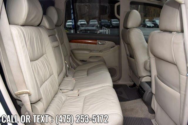 2003 Lexus GX 470 4dr SUV 4WD Waterbury, Connecticut 22