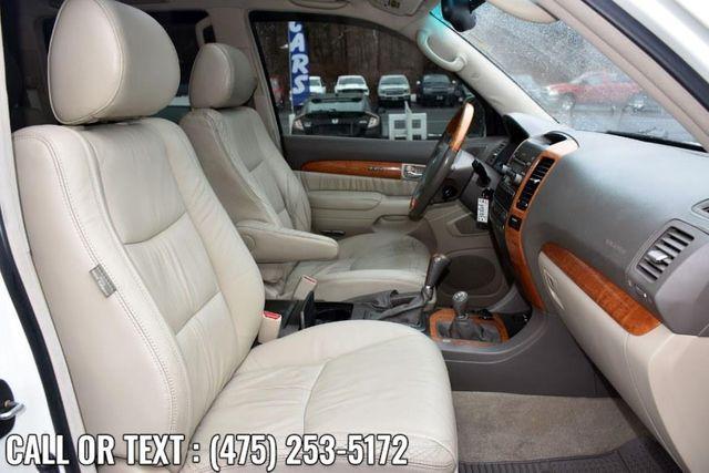 2003 Lexus GX 470 4dr SUV 4WD Waterbury, Connecticut 23
