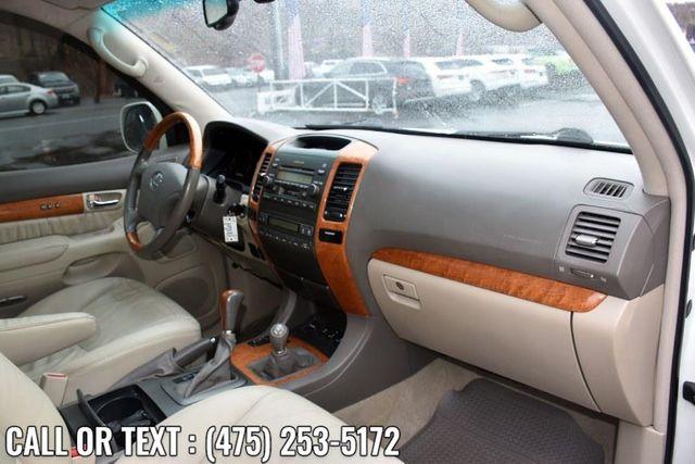 2003 Lexus GX 470 4dr SUV 4WD Waterbury, Connecticut 24