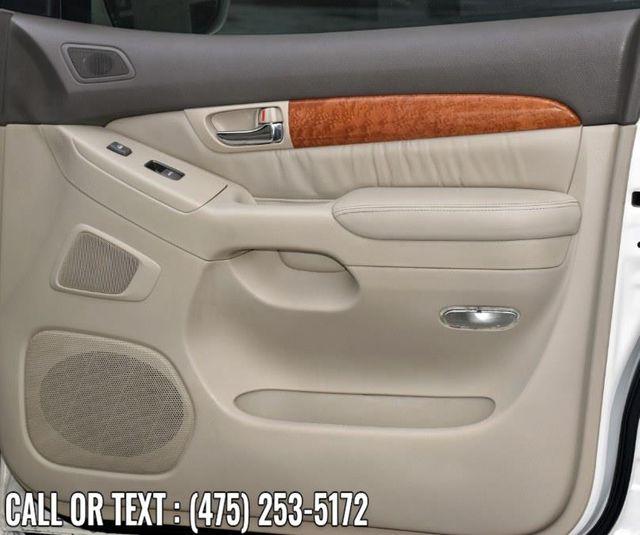 2003 Lexus GX 470 4dr SUV 4WD Waterbury, Connecticut 26