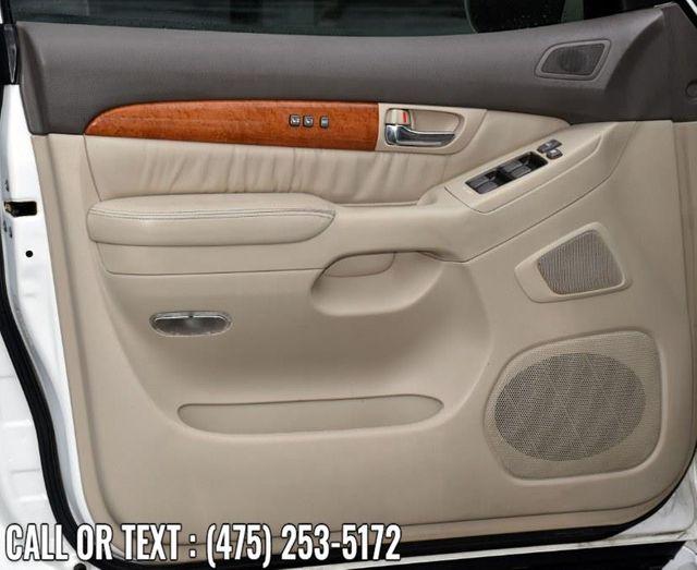 2003 Lexus GX 470 4dr SUV 4WD Waterbury, Connecticut 29