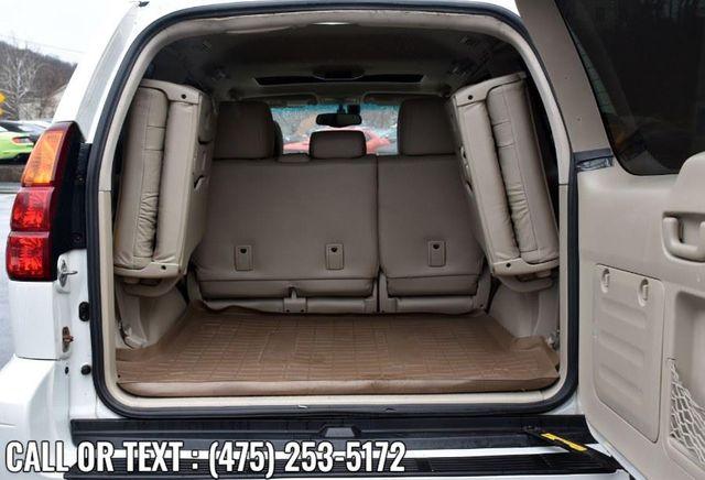 2003 Lexus GX 470 4dr SUV 4WD Waterbury, Connecticut 32
