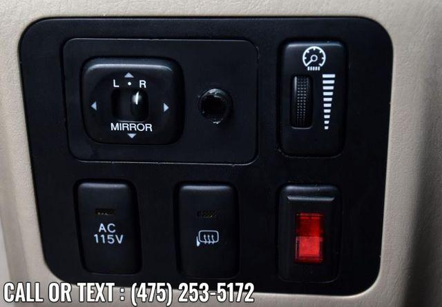 2003 Lexus GX 470 4dr SUV 4WD Waterbury, Connecticut 33