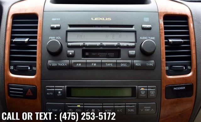 2003 Lexus GX 470 4dr SUV 4WD Waterbury, Connecticut 37