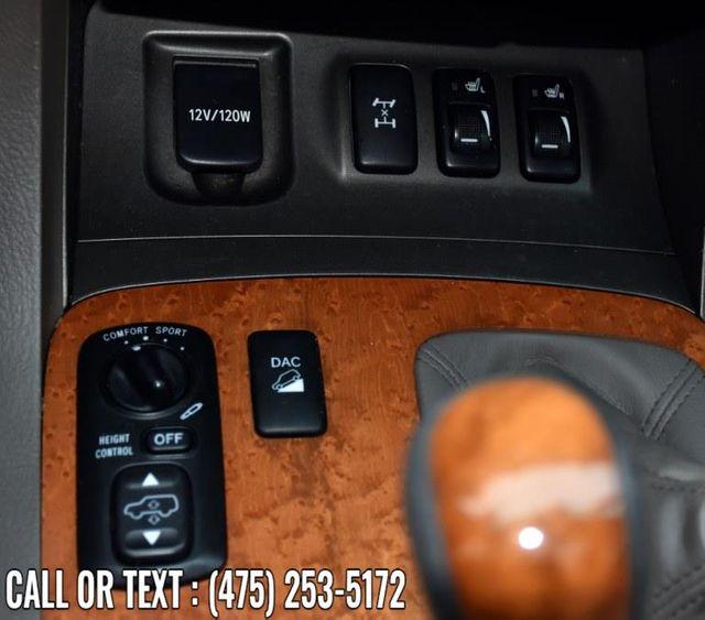 2003 Lexus GX 470 4dr SUV 4WD Waterbury, Connecticut 38