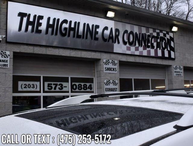 2003 Lexus GX 470 4dr SUV 4WD Waterbury, Connecticut 8