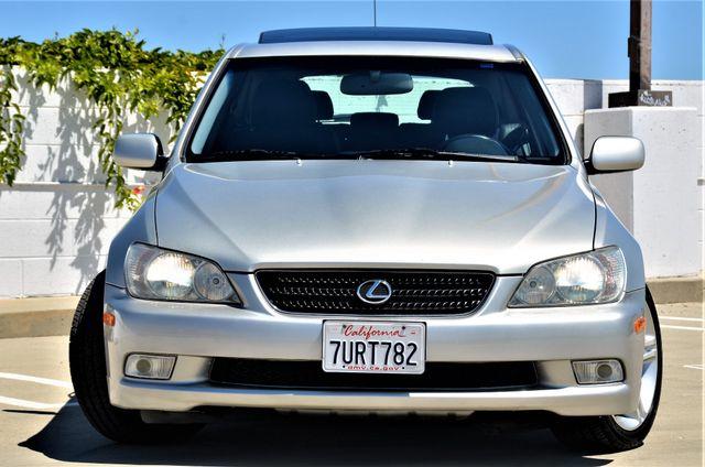 2003 Lexus IS 300 in Reseda, CA, CA 91335