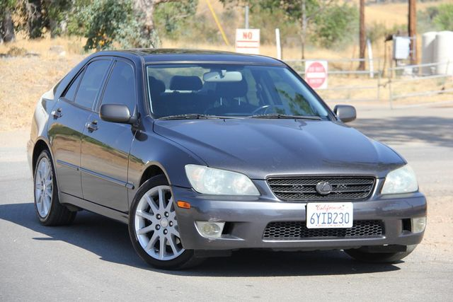 2003 Lexus IS 300 Santa Clarita, CA 3