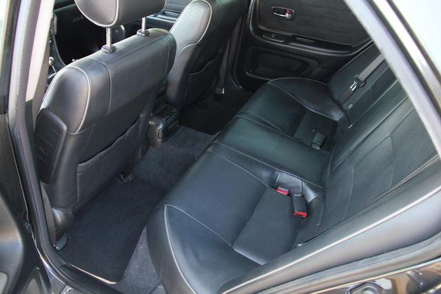 2003 Lexus IS 300 Santa Clarita, CA 15