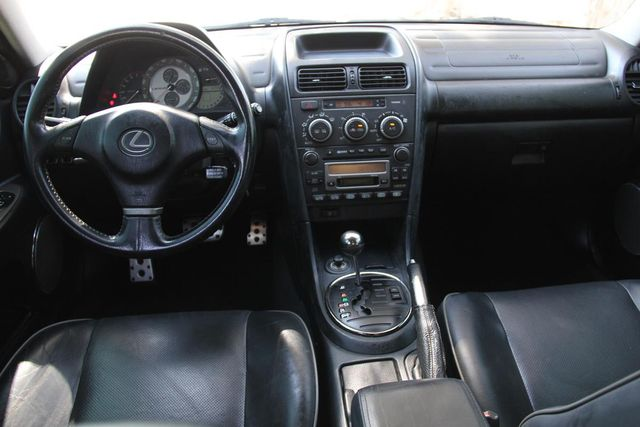 2003 Lexus IS 300 Santa Clarita, CA 7