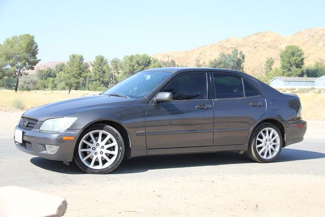2003 Lexus IS 300 Santa Clarita, CA 1