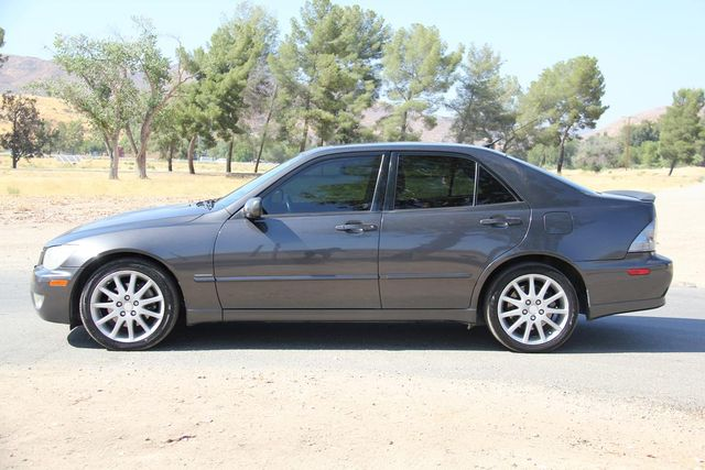 2003 Lexus IS 300 Santa Clarita, CA 11