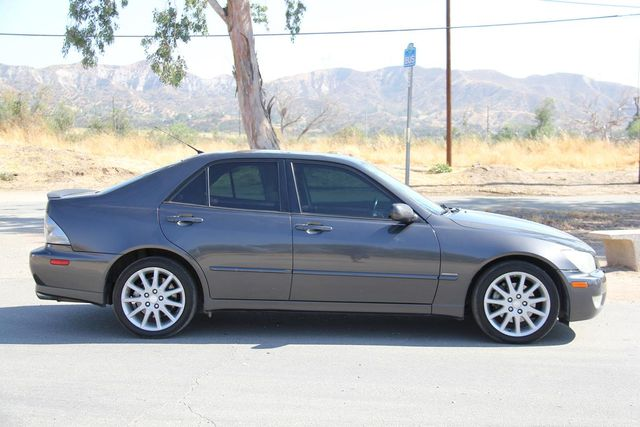 2003 Lexus IS 300 Santa Clarita, CA 12