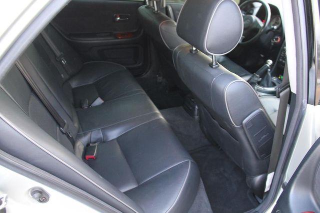 2003 Lexus IS 300 SUPERCHARGED 5 SPEED Santa Clarita, CA 16