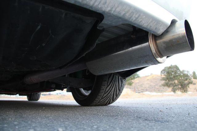 2003 Lexus IS 300 SUPERCHARGED 5 SPEED Santa Clarita, CA 30