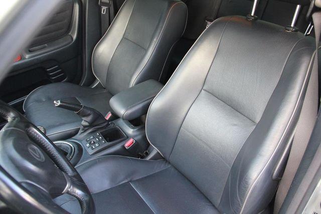 2003 Lexus IS 300 SUPERCHARGED 5 SPEED Santa Clarita, CA 13