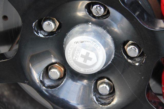 2003 Lexus IS 300 SUPERCHARGED 5 SPEED Santa Clarita, CA 34