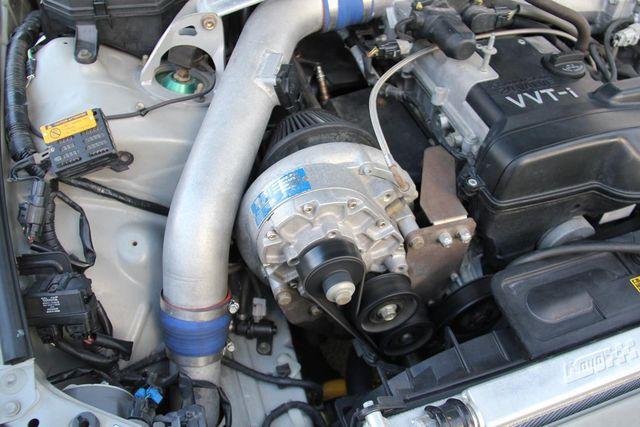 2003 Lexus IS 300 SUPERCHARGED 5 SPEED Santa Clarita, CA 23