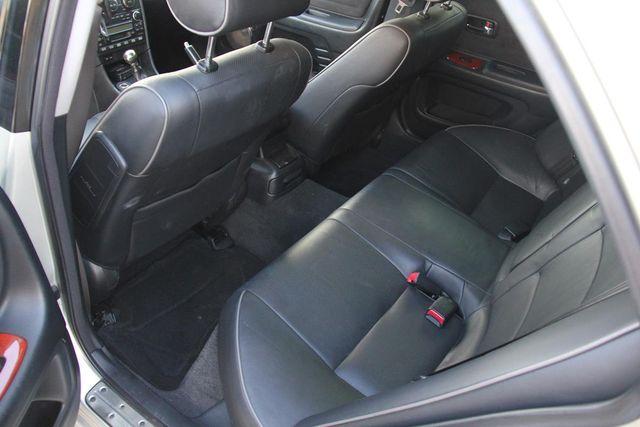 2003 Lexus IS 300 SUPERCHARGED 5 SPEED Santa Clarita, CA 15
