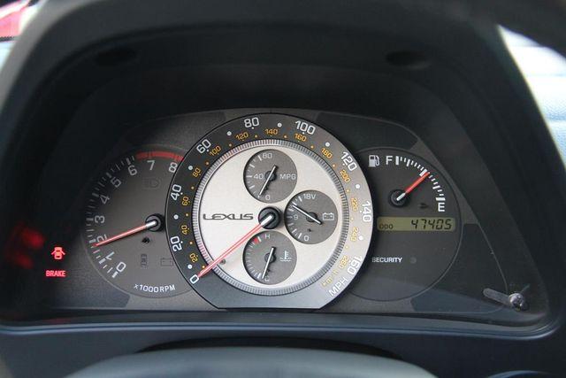 2003 Lexus IS 300 SUPERCHARGED 5 SPEED Santa Clarita, CA 18