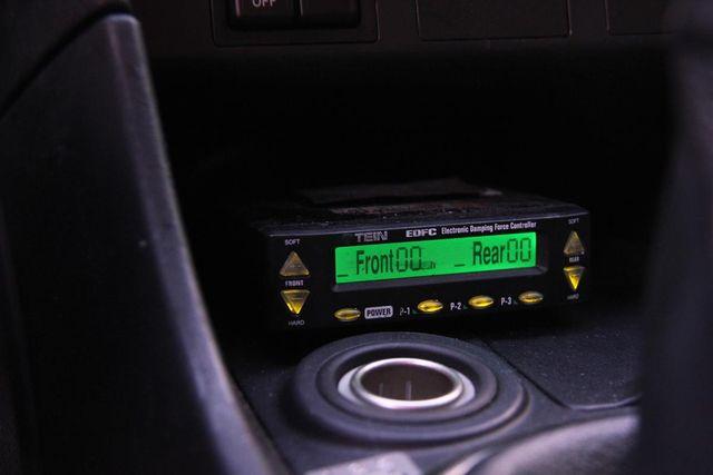 2003 Lexus IS 300 SUPERCHARGED 5 SPEED Santa Clarita, CA 31