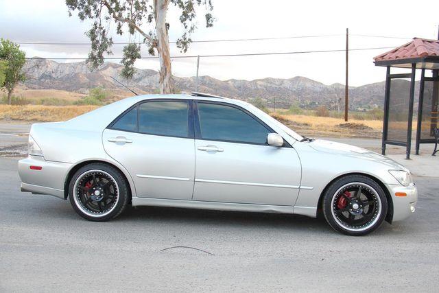 2003 Lexus IS 300 SUPERCHARGED 5 SPEED Santa Clarita, CA 12