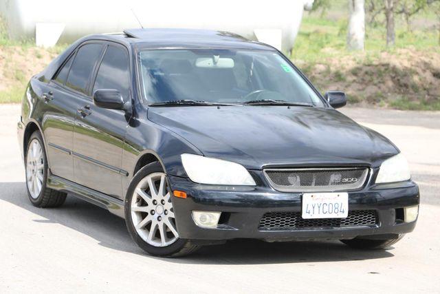2003 Lexus IS 300 Santa Clarita, CA 3
