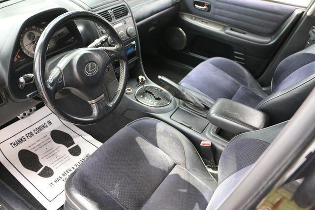 2003 Lexus IS 300 Santa Clarita, CA 8