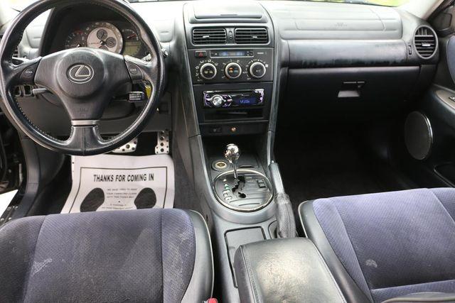 2003 Lexus IS 300 Santa Clarita, CA 7