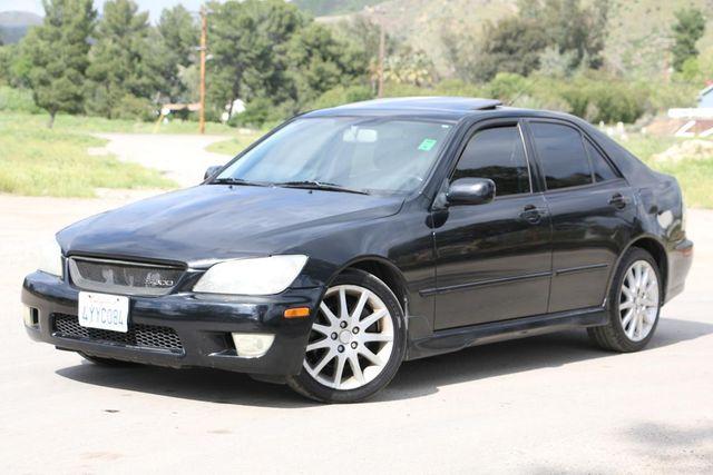 2003 Lexus IS 300 Santa Clarita, CA 1