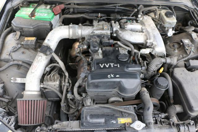 2003 Lexus IS 300 Santa Clarita, CA 24
