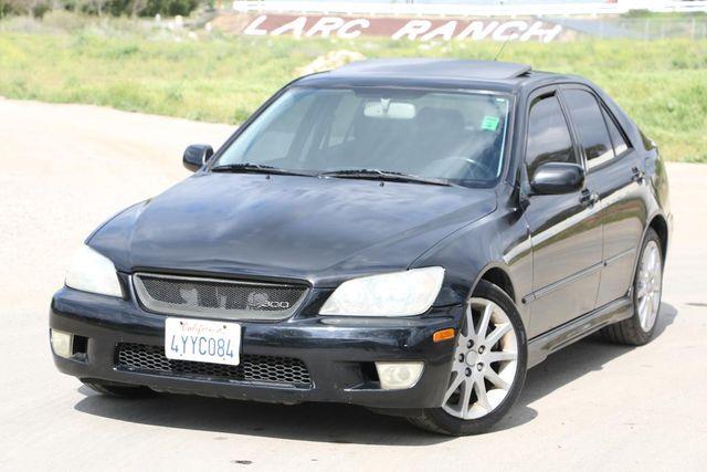 2003 Lexus IS 300 Santa Clarita, CA 4
