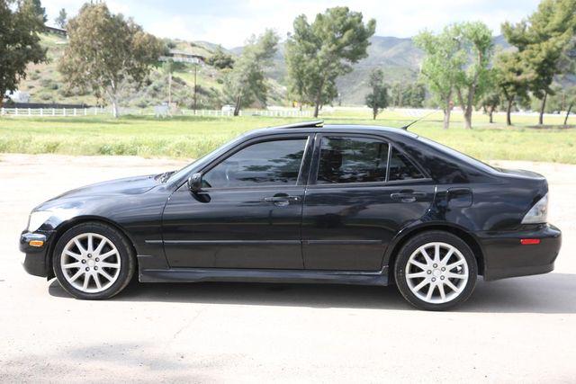 2003 Lexus IS 300 Santa Clarita, CA 11