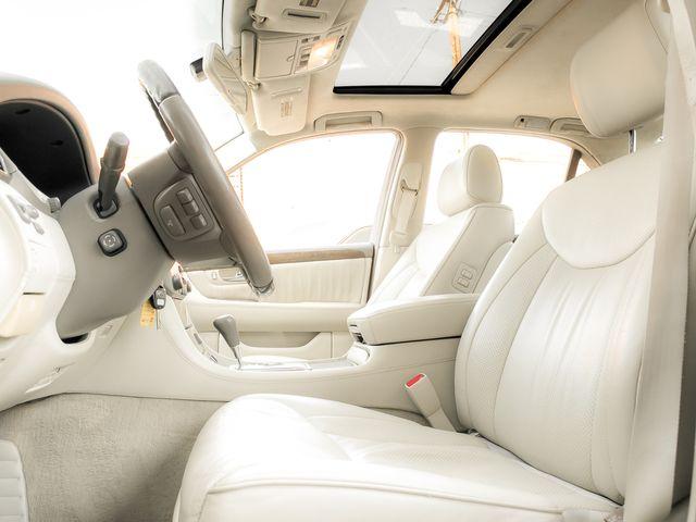 2003 Lexus LS 430 Burbank, CA 10