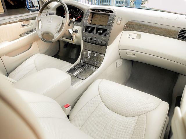 2003 Lexus LS 430 Burbank, CA 12