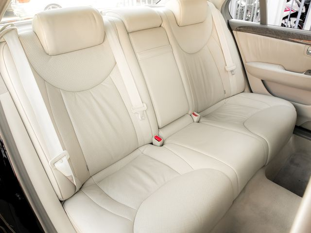 2003 Lexus LS 430 Burbank, CA 15