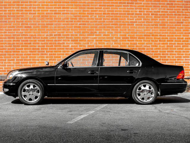 2003 Lexus LS 430 Burbank, CA 5
