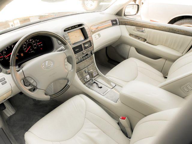 2003 Lexus LS 430 Burbank, CA 9