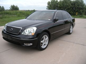 2003 Lexus LS 430 Chesterfield, Missouri 1
