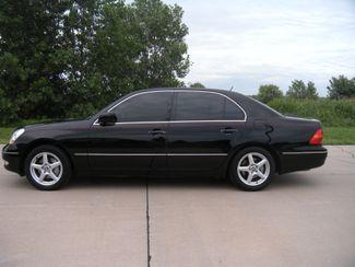 2003 Lexus LS 430 Chesterfield, Missouri 3