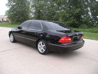 2003 Lexus LS 430 Chesterfield, Missouri 4
