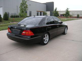 2003 Lexus LS 430 Chesterfield, Missouri 5