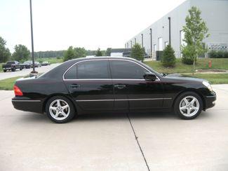 2003 Lexus LS 430 Chesterfield, Missouri 2