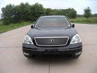 2003 Lexus LS 430 Chesterfield, Missouri 7