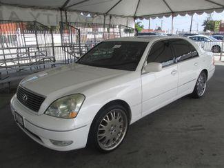 2003 Lexus LS 430 Gardena, California