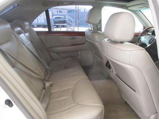 2003 Lexus LS 430 Gardena, California 12