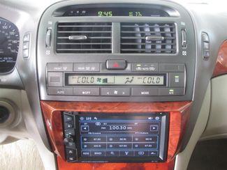2003 Lexus LS 430 Gardena, California 6