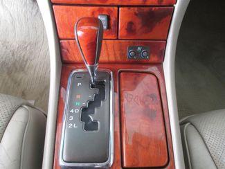 2003 Lexus LS 430 Gardena, California 7