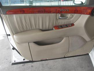 2003 Lexus LS 430 Gardena, California 9